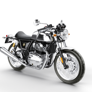 Royal Enfield Continental GT (Special)